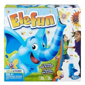 ELEFUN (új) B Itt egy ajánlat található, a bővebben gombra kattintva, további információkat talál a termékről.