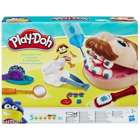 Play-Doh Dr Drill és Fill fogászata Itt egy ajánlat található, a bővebben gombra kattintva, további információkat talál a termékről.
