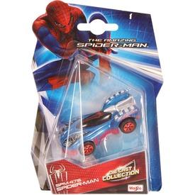 Pókember: a csodálatos Pókember fém kisautó - többféle