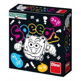 Speedy társasjáték Itt egy ajánlat található, a bővebben gombra kattintva, további információkat talál a termékről.