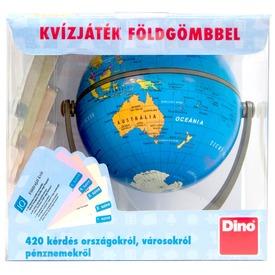 Kvízjáték Földgömbbel társasjáték Itt egy ajánlat található, a bővebben gombra kattintva, további információkat talál a termékről.