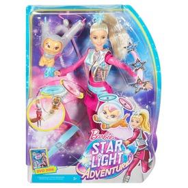 Barbie: Csillagok között Barbie lebegő cicussal Itt egy ajánlat található, a bővebben gombra kattintva, további információkat talál a termékről.