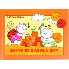 Bartos Erika: Bogyó és Babóca épít Itt egy ajánlat található, a bővebben gombra kattintva, további információkat talál a termékről.