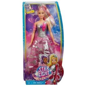 Barbie: Csillagok között csillagruhás baba - 29 cm Itt egy ajánlat található, a bővebben gombra kattintva, további információkat talál a termékről.