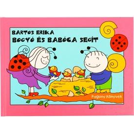 Bartos Erika: Bogyó és Babóca segít Itt egy ajánlat található, a bővebben gombra kattintva, további információkat talál a termékről.