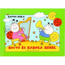 Bogyó és Babóca zenél Itt egy ajánlat található, a bővebben gombra kattintva, további információkat talál a termékről.