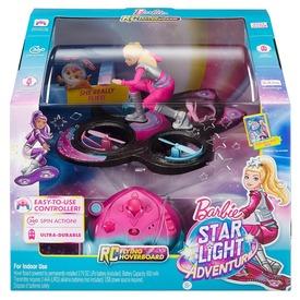 Barbie: Csillagok között Sally légdeszkával Itt egy ajánlat található, a bővebben gombra kattintva, további információkat talál a termékről.