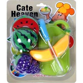 Műanyag vágható gyümölcs 8 darabos készlet Itt egy ajánlat található, a bővebben gombra kattintva, további információkat talál a termékről.