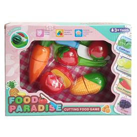 Vágható gyümölcsök és zöldségek Itt egy ajánlat található, a bővebben gombra kattintva, további információkat talál a termékről.