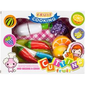 Műanyag vágható gyümölcs és zöldség 10 darabos készlet Itt egy ajánlat található, a bővebben gombra kattintva, további információkat talál a termékről.