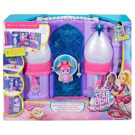 Barbie: Csillagok között palota Itt egy ajánlat található, a bővebben gombra kattintva, további információkat talál a termékről.
