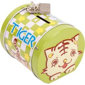 Tigris henger alakú fém persely - többféle Itt egy ajánlat található, a bővebben gombra kattintva, további információkat talál a termékről.