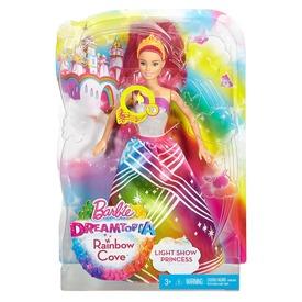 Barbie: Szivárványhercegnő Barbie - 29 cm Itt egy ajánlat található, a bővebben gombra kattintva, további információkat talál a termékről.
