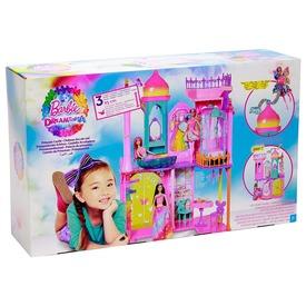 Barbie: szivárványkastély - 95 cm Itt egy ajánlat található, a bővebben gombra kattintva, további információkat talál a termékről.