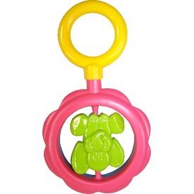 Kézi csörgő bébijáték - többféle Itt egy ajánlat található, a bővebben gombra kattintva, további információkat talál a termékről.