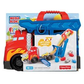 Mega Bloks versenypálya szállítóautó Itt egy ajánlat található, a bővebben gombra kattintva, további információkat talál a termékről.