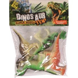 Dinoszaurusz 4 darabos készlet zacskóban Itt egy ajánlat található, a bővebben gombra kattintva, további információkat talál a termékről.