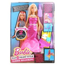 Barbie teljes átalakulás baba DMB Itt egy ajánlat található, a bővebben gombra kattintva, további információkat talál a termékről.