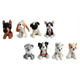 Kutyakölyök vinnyogó 8 féle P Itt egy ajánlat található, a bővebben gombra kattintva, további információkat talál a termékről.