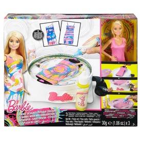 Barbie: Barbie színkeverő centrifugával Itt egy ajánlat található, a bővebben gombra kattintva, további információkat talál a termékről.