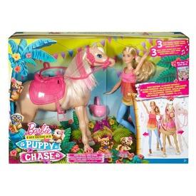 Barbie táncoló lovacskával DMC Itt egy ajánlat található, a bővebben gombra kattintva, további információkat talál a termékről.