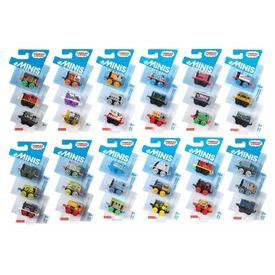 Thomas mini mozdony 3 darabos készlet - többféle Itt egy ajánlat található, a bővebben gombra kattintva, további információkat talál a termékről.