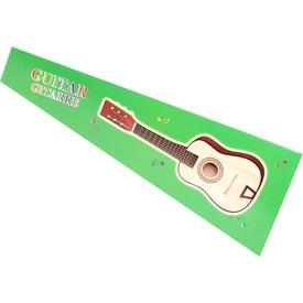 Akusztikus gitár fából - 60 cm Itt egy ajánlat található, a bővebben gombra kattintva, további információkat talál a termékről.
