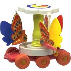 Húzható táncoló pillangó Itt egy ajánlat található, a bővebben gombra kattintva, további információkat talál a termékről.