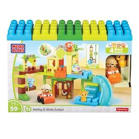 Mega Bloks szafari játszótér építőkocka készlet Itt egy ajánlat található, a bővebben gombra kattintva, további információkat talál a termékről.