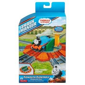 Thomas Trackmaster kiegészítő sínek - többféle Itt egy ajánlat található, a bővebben gombra kattintva, további információkat talál a termékről.