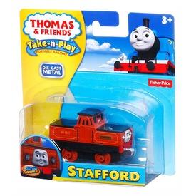 Thomas Take-N-Play Stafford mozdony