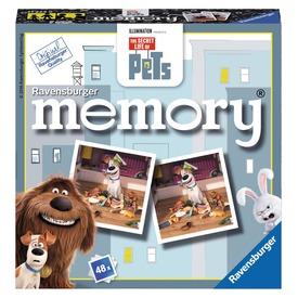 Kis kedvencek memóriajáték Itt egy ajánlat található, a bővebben gombra kattintva, további információkat talál a termékről.