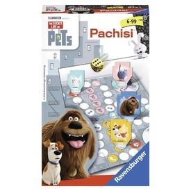 Kis kedvencek Pachisi társasjáték Itt egy ajánlat található, a bővebben gombra kattintva, további információkat talál a termékről.