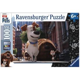 Kis kedvencek 100 darabos XXL puzzle Itt egy ajánlat található, a bővebben gombra kattintva, további információkat talál a termékről.