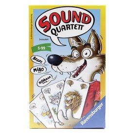 Hang kvartett társasjáték Itt egy ajánlat található, a bővebben gombra kattintva, további információkat talál a termékről.
