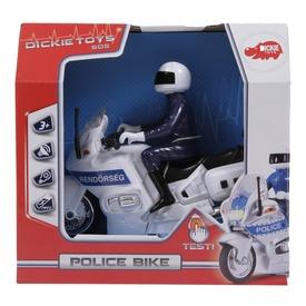 Műanyag rendőrmotor hanggal - 15 cm Itt egy ajánlat található, a bővebben gombra kattintva, további információkat talál a termékről.