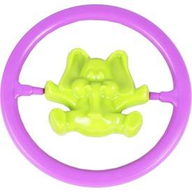 Elefánt figurás csörgő Itt egy ajánlat található, a bővebben gombra kattintva, további információkat talál a termékről.