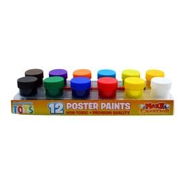 Maxx színes tempera 12 darabos készlet Itt egy ajánlat található, a bővebben gombra kattintva, további információkat talál a termékről.