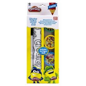 Play-Doh ujjfesték és rajzlap készlet Itt egy ajánlat található, a bővebben gombra kattintva, további információkat talál a termékről.