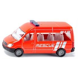 SIKU Mercedes-Benz parancsnoki autó 1:87 - 1082