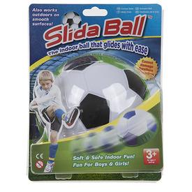 Slida Ball szoba focilabda - 16 cm Itt egy ajánlat található, a bővebben gombra kattintva, további információkat talál a termékről.