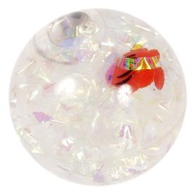 Világító labda halacskával - 7 cm, többféle Itt egy ajánlat található, a bővebben gombra kattintva, további információkat talál a termékről.