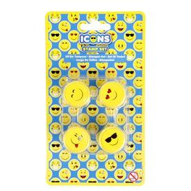 Smiley nyomda 4 darabos készlet Itt egy ajánlat található, a bővebben gombra kattintva, további információkat talál a termékről.