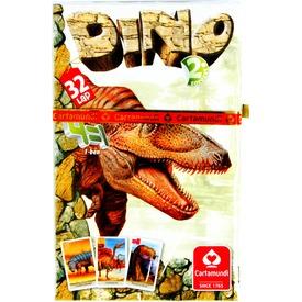 Dínó 4 az 1-ben kártyajáték Itt egy ajánlat található, a bővebben gombra kattintva, további információkat talál a termékről.