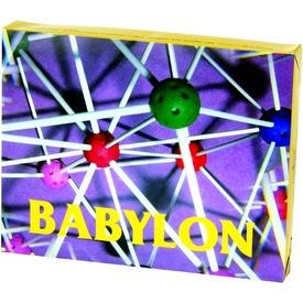 Babylon 2. építőjáték Itt egy ajánlat található, a bővebben gombra kattintva, további információkat talál a termékről.