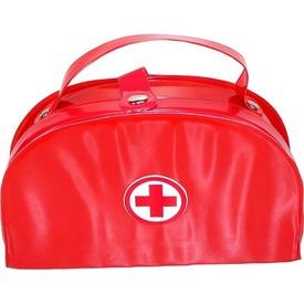 Orvosi táska - közepes Itt egy ajánlat található, a bővebben gombra kattintva, további információkat talál a termékről.
