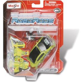 Fém autó transformerek, Maisto, 6 féle 15020 Itt egy ajánlat található, a bővebben gombra kattintva, további információkat talál a termékről.