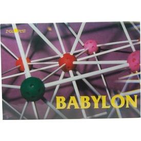 Babylon 1. építőjáték Itt egy ajánlat található, a bővebben gombra kattintva, további információkat talál a termékről.
