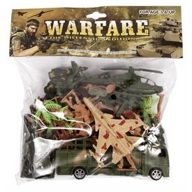Warfare katonai járműkészlet Itt egy ajánlat található, a bővebben gombra kattintva, további információkat talál a termékről.