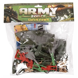 Army Force katonai járműkészlet Itt egy ajánlat található, a bővebben gombra kattintva, további információkat talál a termékről.